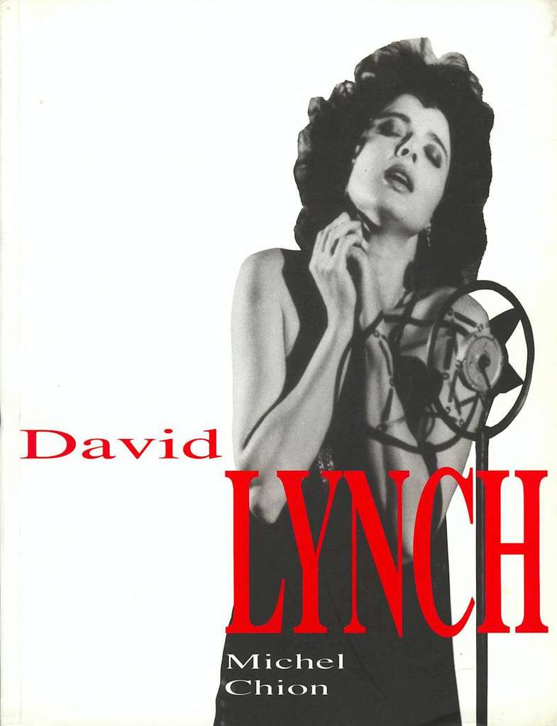 1992 david lynch anglais
