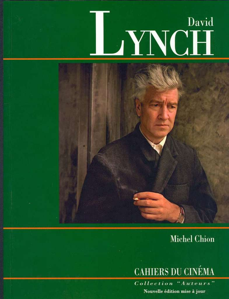 1992 david lynch francais reedition