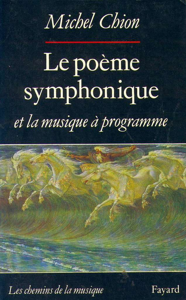 1993 le poeme symphonique
