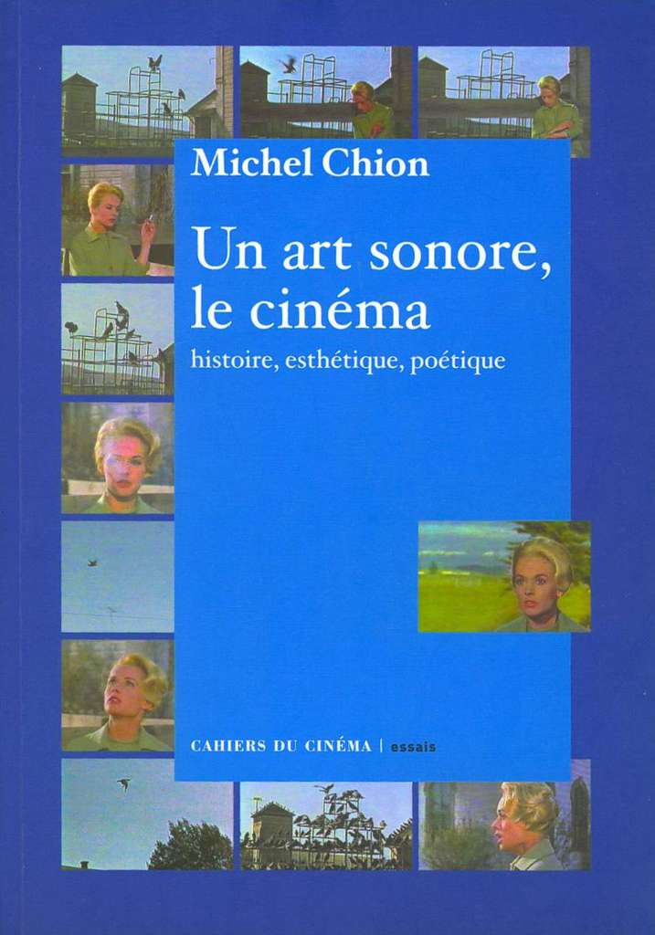 2003 un art sonore le cinema