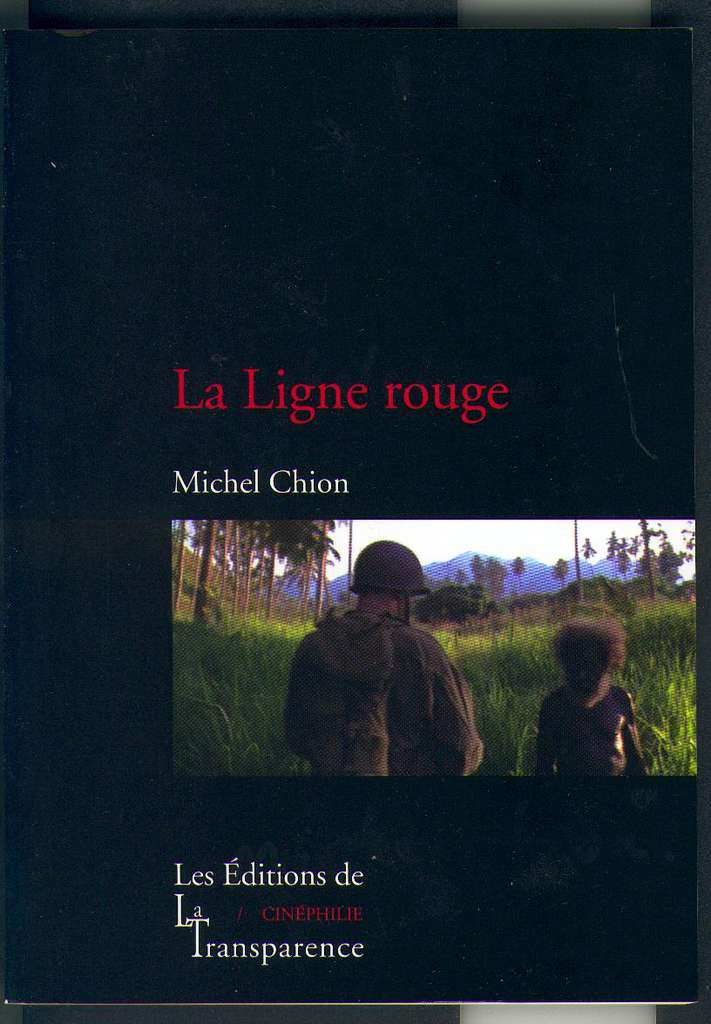 2004 the thin red line francais
