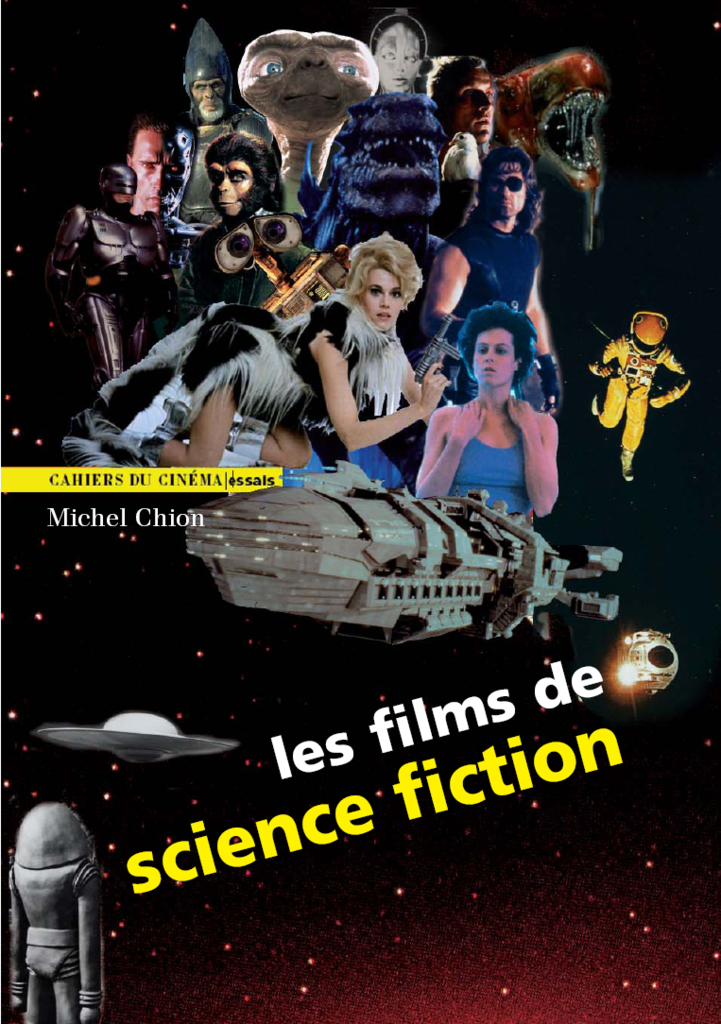 2008 science fiction